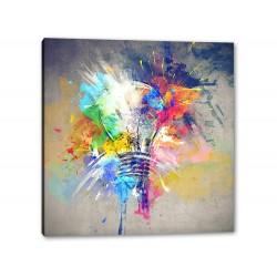 Tablou Canvas Creative Light